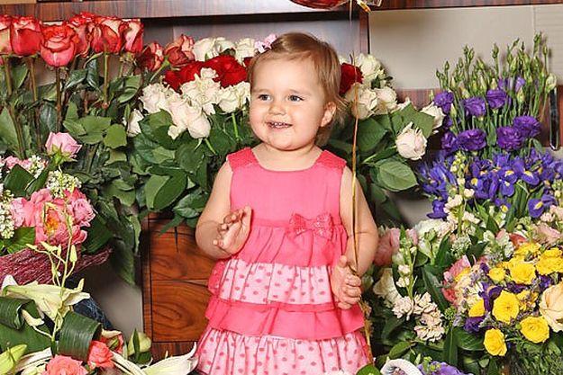 Дочь Кристины Орбакайте Клава