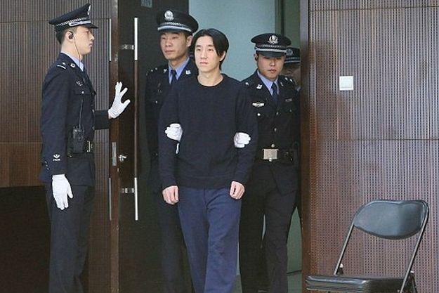 Сыну Джеки Чана присудили полгода тюрьмы