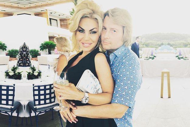 Николай Басков повстречался со своей бывшей любовью на Сардинии