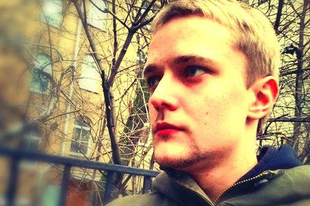 У сына Сергея Зверева появилась новая подружка
