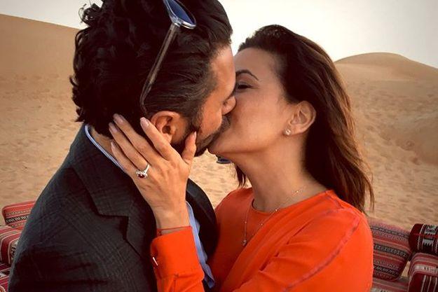 Ева Лонгория и Хосе Бастон помолвлены