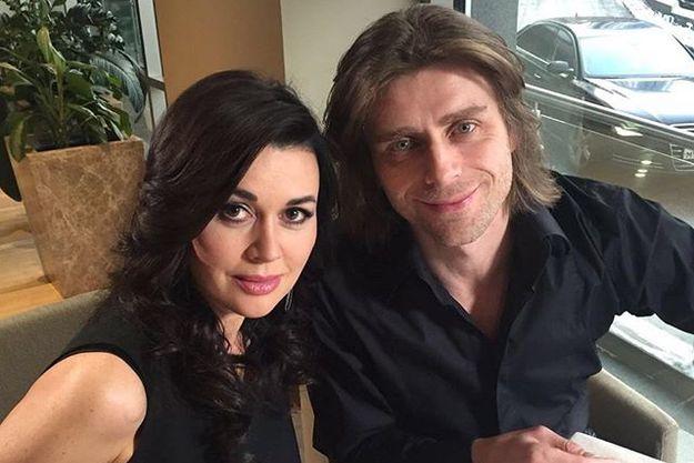 Анастасия Завортнюк опровергла слухи о разводе