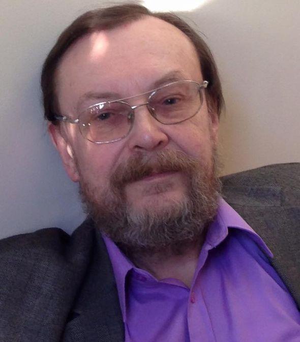 Отец Яны Поплавской Евгений Васильевич