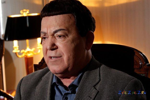 Политика может помешать Сергею Лазареву победить на Евровидении