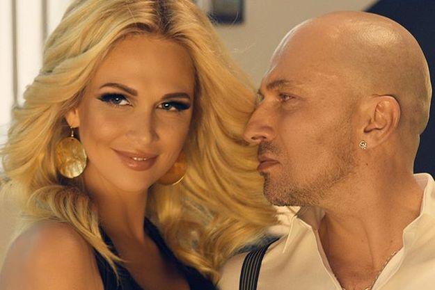 Дмитрий Нагиев показал страсть к Виктории Лопыревой