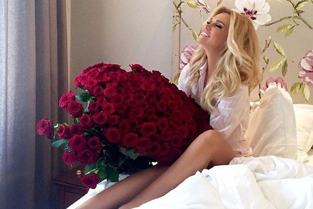 Виктория Лопырева собралась замуж?