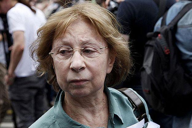 Лия Ахеджакова стала жертвой интернет-террористов