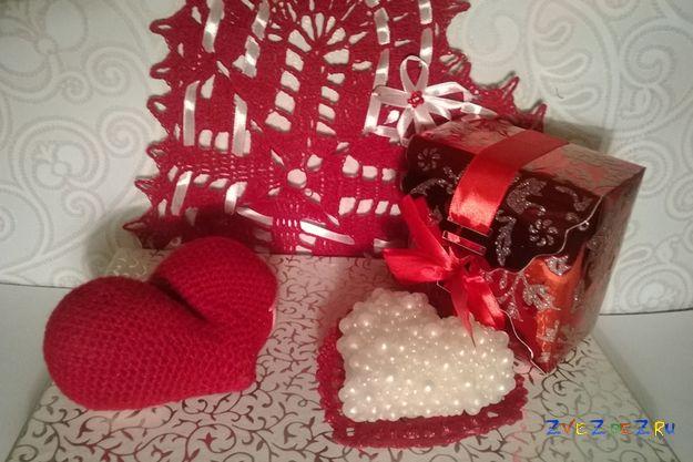 Какой подарок выбрать возлюбленной