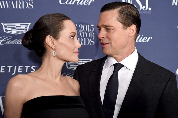 Анджелина Джоли призналась Брэду Питту в изменах с миллиардером