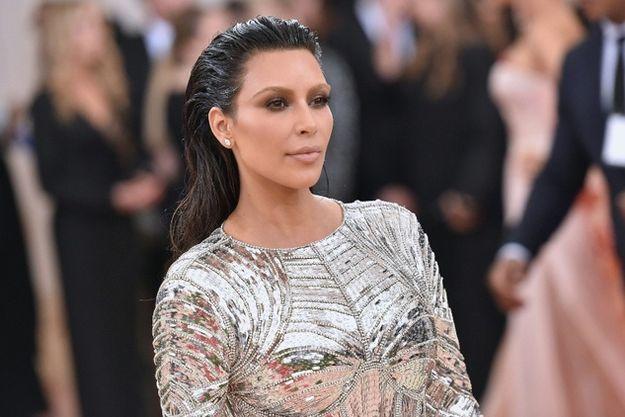 Ким Кардашьян стала жертвой вооруженного ограбления в парижском отеле