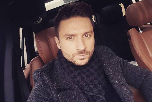 В Instagram появился аккаунт сына Сергея Лазарева