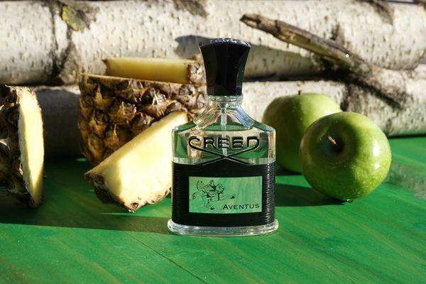Выбор парфюмированной воды для мужчин
