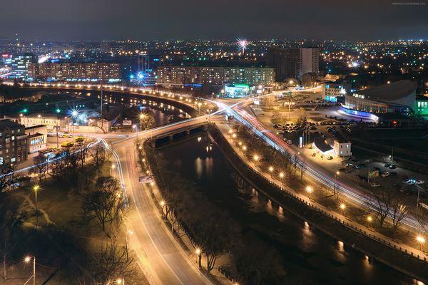 Удобная аренда автомобилей в Харькове