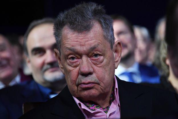 Николай Караченцов опять попал в серьезное ДТП
