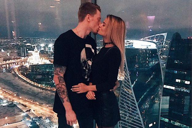 Никита Пресняков намекнул на свадьбу с Аленой Красновой