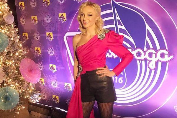 Активисты хотят отменить концерты Кристины Орбакайте в Украине