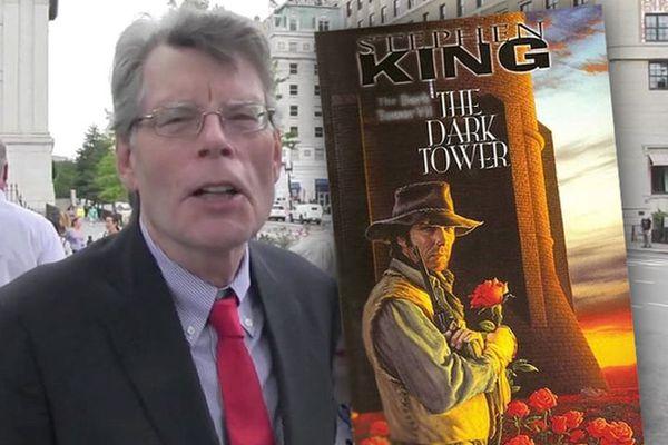 Стивена Кинга обвиняют в плагиате