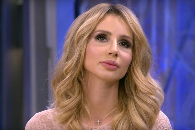Светлана Лобода на российском ТВ рассказала о преследованиях украинских радикалов
