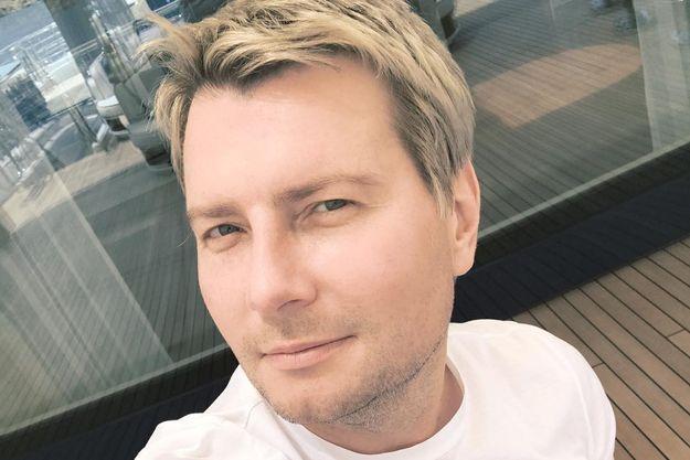 Николай Басков принимает экспериментальные таблетки для похудения