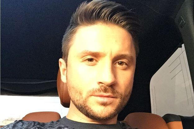 Сергей Лазарев шокировал образом Отелло