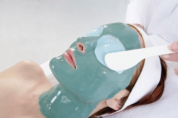 Альгинатные маски — эффективное косметическое средство