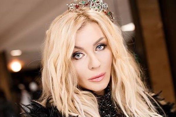 Ирина Билык прокомментировала беспорядки на ее концерте в Одессе