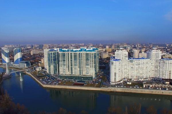Преимущества посуточной аренды квартир в Краснодаре