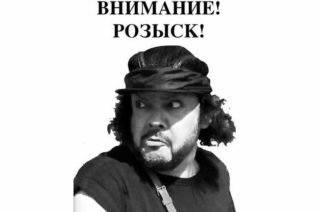 Филипп Киркоров возмущен выходкой отморозка-двойника