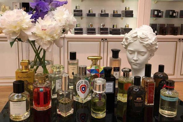 Фантастический мир ароматов