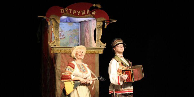 О программе Общероссийского театрального фестиваля, прибывшего в Москву, рассказала Наталья Сергунина