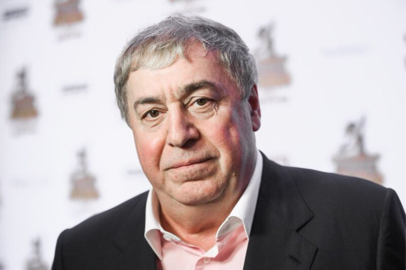 Владелец ПФГ «Сафмар» Михаил Гуцериев не пишет текст для песни на «Евровидение-2020»