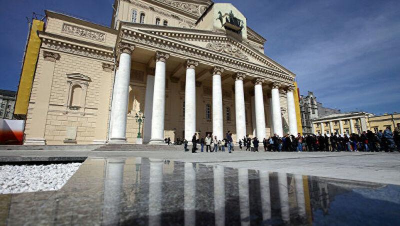 Столичные театры включены в московскую систему образования
