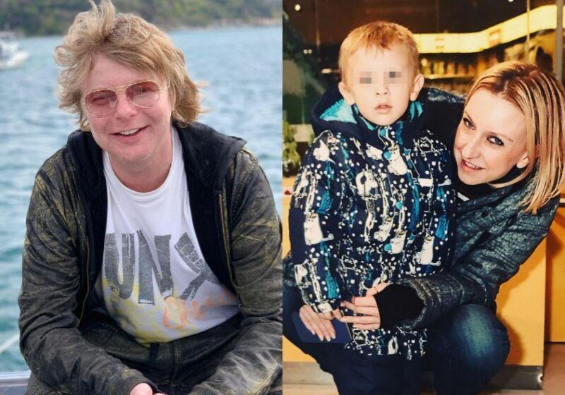 У рыжего «Иванушки» обнаружился третий сын – СМИ
