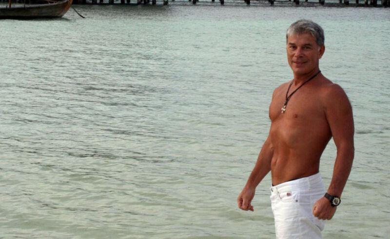 «Дедок» Газманов заткнул за пояс «танцующего олигарха» Джанлуку Вакки