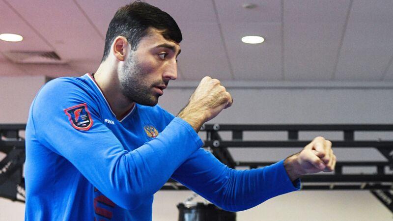 Бывший спецназовец Андрей Гориславцев заступился за боксера Георгия Кушиташвили