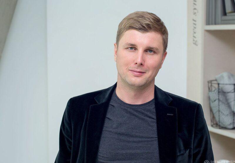 Что нужно делать молодым бизнесменам по мнению Рустама Гильфанова