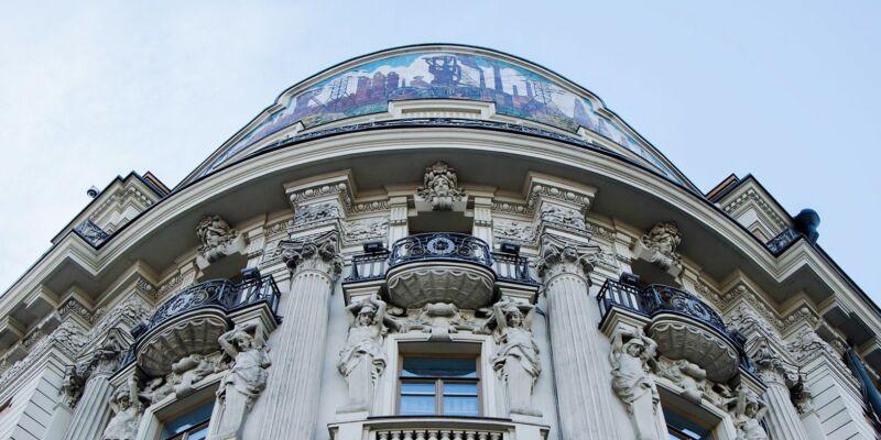 Портал «Узнай Москву» опубликовал пять новых виртуальных экскурсий по интерьерам знаменитых памятников архитектуры