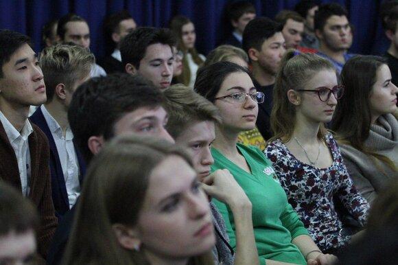 В российской столице пройдет образовательная программа для волонтеров «Включайся!»