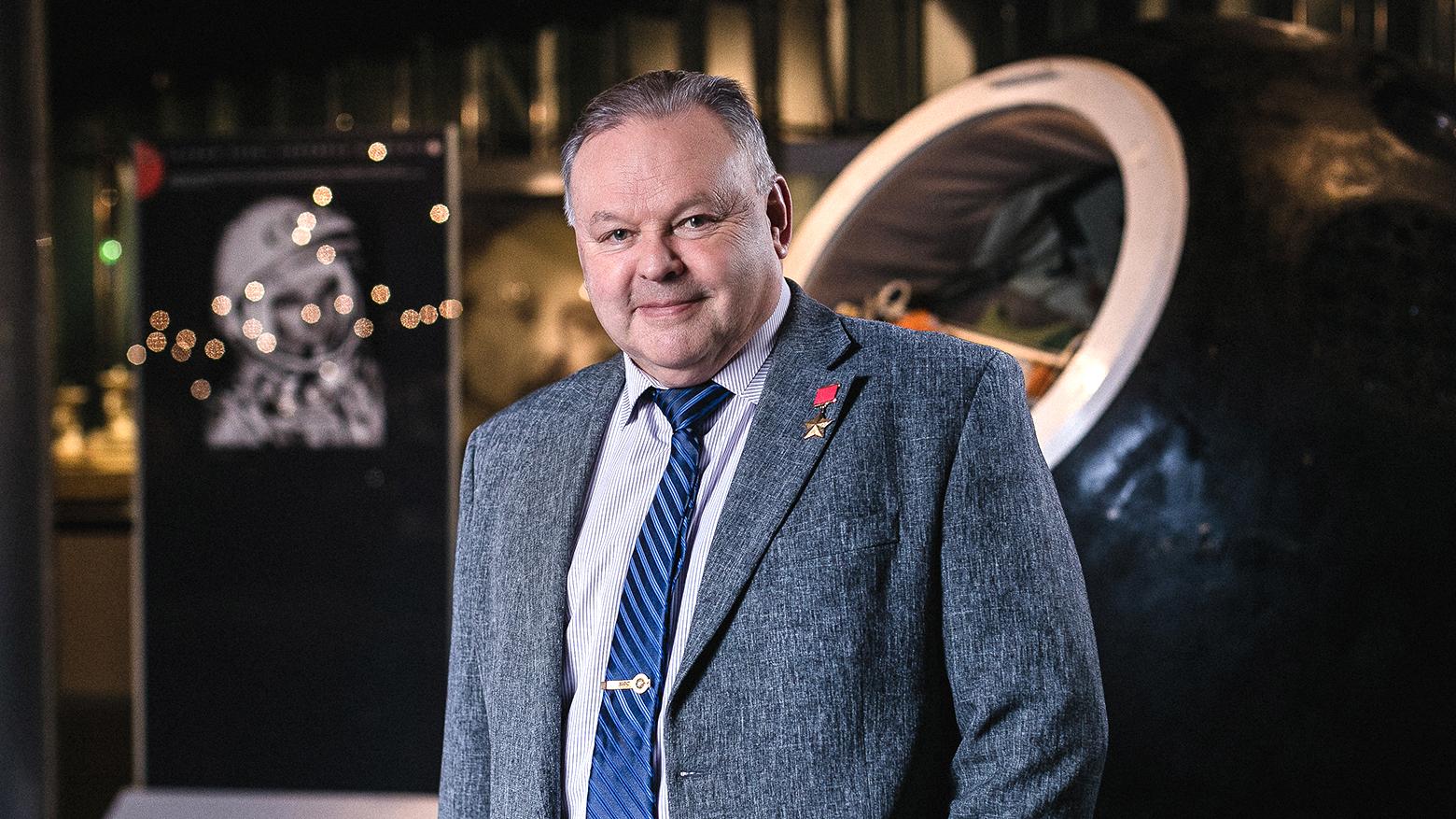 Музей космонавтики запускает проект «Космос, любовь моя»
