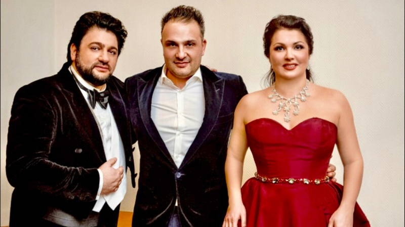 В Краснодаре может появиться новый концертный зал