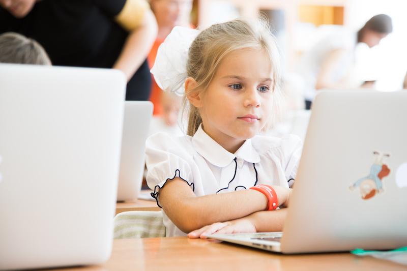 Российская платформа Учи.ру стала вторым по популярности образовательным сайтом в мире
