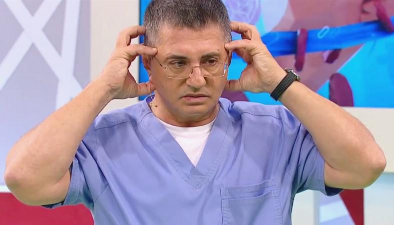 """«После """"репетиции"""" настоящая вспышка Cоvid-19 еще впереди» – доктор Мясников"""