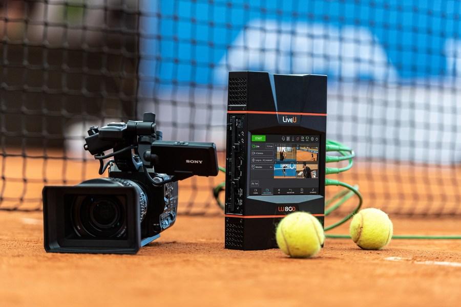 Компания LiveU предложила клиентам уникальный продукт – видеостример LU800