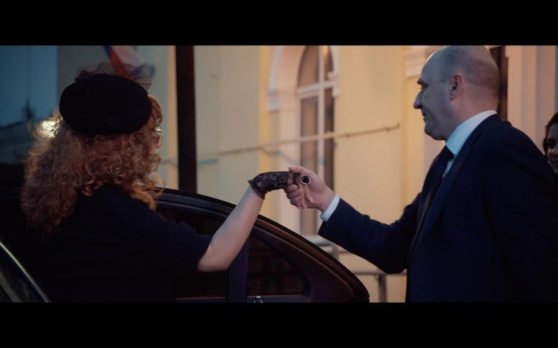 Новый фаворит Пугачевой или Примадонна возвращается на сцену?