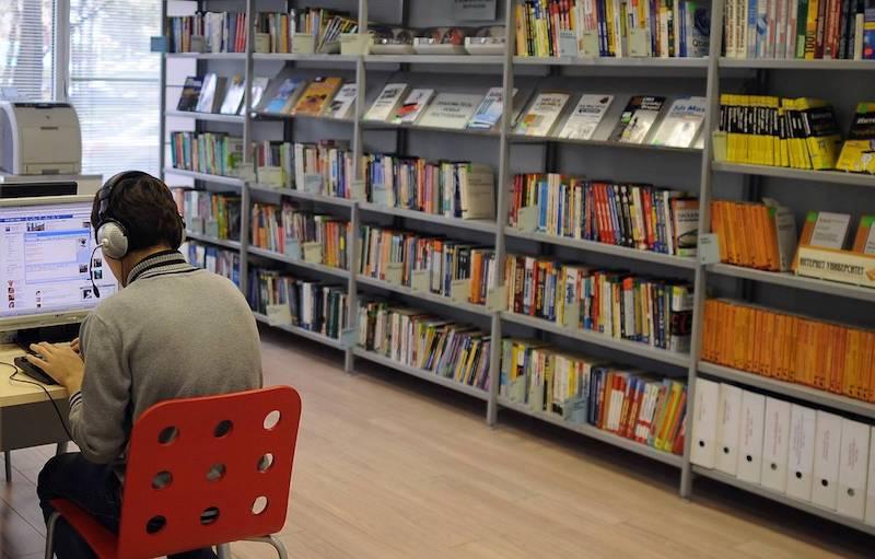 Наталья Сергунина: Фонд библиотечной информационной системы Москвы превысил 10 миллионов изданий