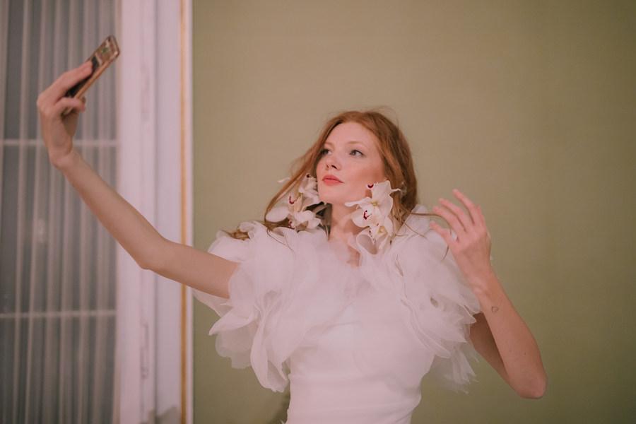 Организаторы проведут Valmont Barcelona Bridal Fashion Week в виртуальном формате