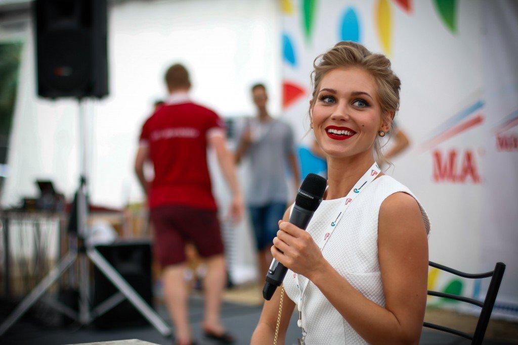 Пошла в отрыв: Кристина Асмус после расставания с Гариком Харламовым выложила в сеть видео «оргазма»