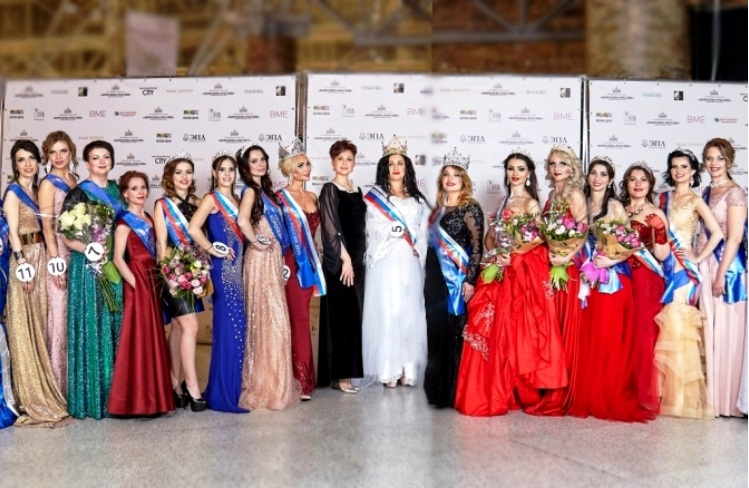 В Москве пройдет финал конкурса красоты «Гранд Королева России 2020»