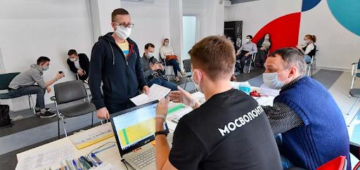 Наталья Сергунина сообщила о расширении возможностей добровольческого движения «Мосволонтёр»