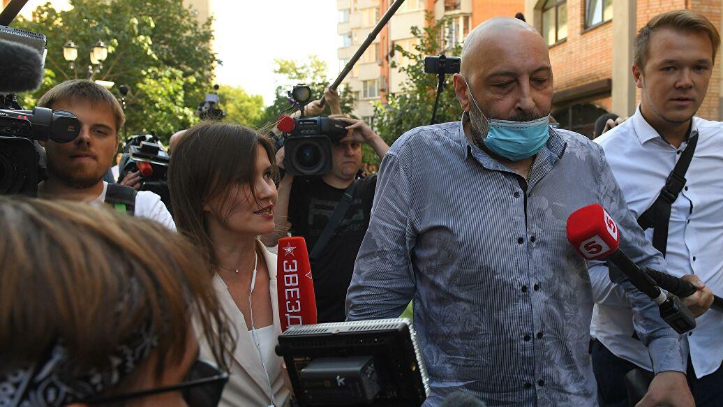 Все запуталось: в суде по делу о ДТП с участием Ефремова продолжается допрос свидетелей